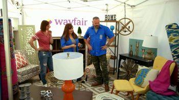 Wayfair TV Spot, 'Wayfair Tent 902 Clip2' - Thumbnail 8