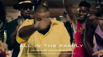 CÎROC TV Spot, 'Blue Dot' Featuring Diddy, Ashanti and DJ Khaled - Thumbnail 9