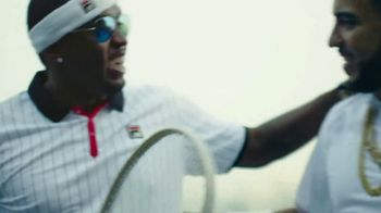 CÎROC TV Spot, 'Blue Dot' Featuring Diddy, Ashanti and DJ Khaled - Thumbnail 6