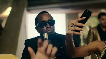 CÎROC TV Spot, 'Blue Dot' Featuring Diddy, Ashanti and DJ Khaled - Thumbnail 7