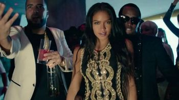 CÎROC TV Spot, 'Blue Dot' Featuring Diddy, Ashanti and DJ Khaled - Thumbnail 8