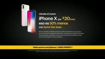 Sprint Flex TV Spot, '¿Es el último iPhone? ¡Por supuesto!' [Spanish] - Thumbnail 9