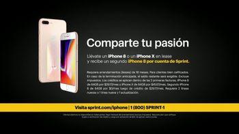 Sprint Flex TV Spot, '¿Es el último iPhone? ¡Por supuesto!' [Spanish] - Thumbnail 8