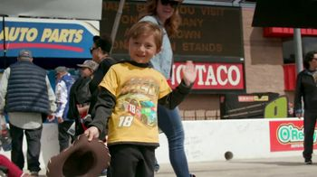 NASCAR TV Spot, 'Kids Tickets' - Thumbnail 1