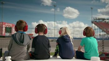 NASCAR TV Spot, 'Kids Tickets' - Thumbnail 2