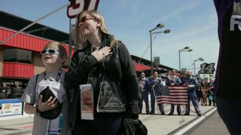 NASCAR TV Spot, 'Kids Tickets' - Thumbnail 8