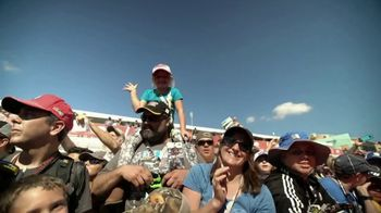 NASCAR TV Spot, 'Kids Tickets' - Thumbnail 9