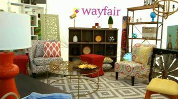 Wayfair TV Spot, 'Wayfair Tent 902 Clip1' - Thumbnail 1