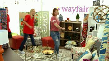 Wayfair TV Spot, 'Wayfair Tent 902 Clip1' - Thumbnail 2
