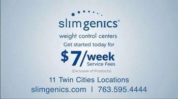 SlimGenics TV Spot, 'Ron' - Thumbnail 9