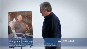 SlimGenics TV Spot, 'Ron' - Thumbnail 2