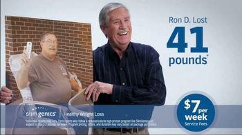 SlimGenics TV Spot, 'Ron'