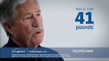 SlimGenics TV Spot, 'Ron' - Thumbnail 7