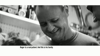 Keytruda TV Spot, 'It's TRU: Roger's Story - Living Longer is Possible' - Thumbnail 2
