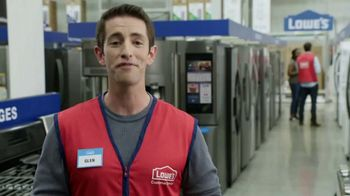 Lowe's Spring Black Friday TV Spot, 'Not Enough Oven: Appliances' - Thumbnail 6