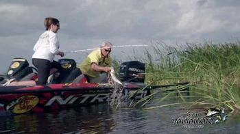 Gary Yamamoto Custom Baits TV Spot, 'What You Fish Matters' - Thumbnail 6