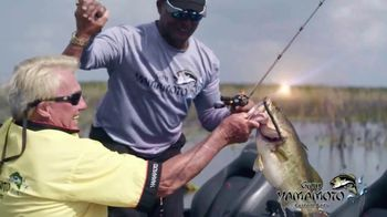 Gary Yamamoto Custom Baits TV Spot, 'What You Fish Matters'