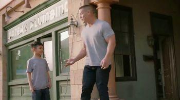 Make-A-Wish Foundation TV Spot, 'Wishes Take Muscle' Featuring John Cena - Thumbnail 4