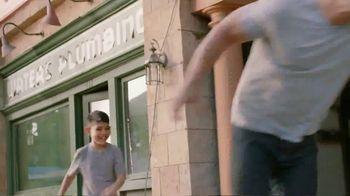 Make-A-Wish Foundation TV Spot, 'Wishes Take Muscle' Featuring John Cena - Thumbnail 5