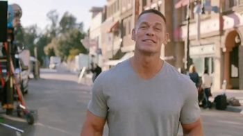Make-A-Wish Foundation TV Spot, 'Wishes Take Muscle' Featuring John Cena - Thumbnail 8