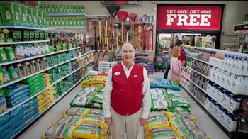 ACE Hardware Buy One, Get One Free Sale TV Spot, 'So Many Ways to Save' - Thumbnail 1