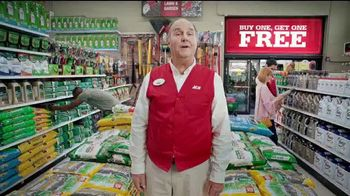 ACE Hardware Buy One, Get One Free Sale TV Spot, 'So Many Ways to Save' - Thumbnail 7