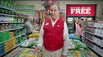 ACE Hardware Buy One, Get One Free Sale TV Spot, 'So Many Ways to Save' - Thumbnail 8