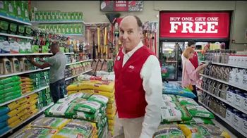 ACE Hardware Buy One, Get One Free Sale TV Spot, 'So Many Ways to Save' - Thumbnail 9