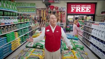 ACE Hardware Buy One, Get One Free Sale TV Spot, 'So Many Ways to Save' - 1371 commercial airings