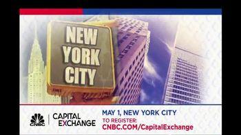 CNBC TV Spot, 'Capital Exchange: New York City' - Thumbnail 4