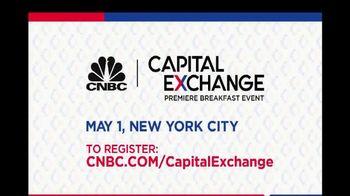 CNBC TV Spot, 'Capital Exchange: New York City' - Thumbnail 8