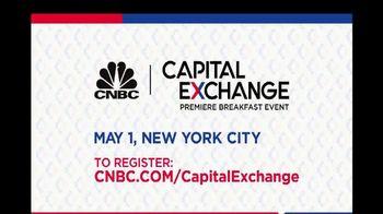CNBC TV Spot, 'Capital Exchange: New York City' - Thumbnail 9