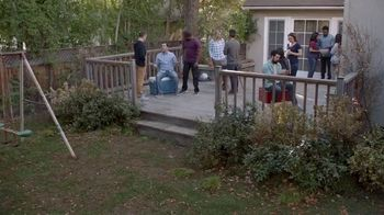 Lowe's Spring Black Friday TV Spot, 'Good Backyard: Advantage Card' - Thumbnail 1
