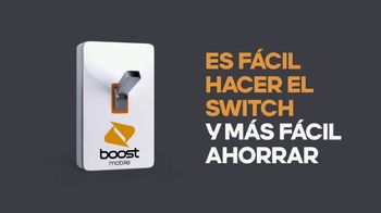 Boost Mobile TV Spot, 'Bebé' [Spanish] - Thumbnail 9