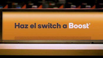 Boost Mobile TV Spot, 'Bebé' [Spanish] - Thumbnail 6