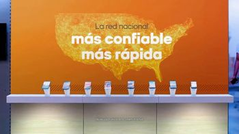 Boost Mobile TV Spot, 'Bebé' [Spanish] - Thumbnail 8