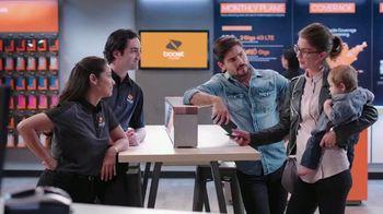 Boost Mobile TV Spot, 'Bebé' [Spanish]