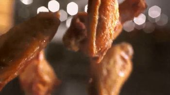 Wingstop TV Spot, 'Worth Obsessing Over' - Thumbnail 3