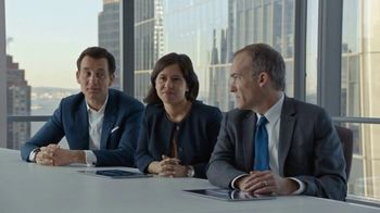SAP TV Spot, \'Make the World Run Better\' Featuring Clive Owen