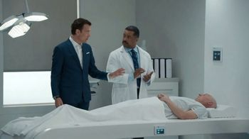SAP TV Spot, 'Make the World Run Better' Featuring Clive Owen - Thumbnail 8