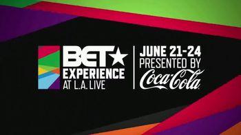 2018 BET Experience TV Spot, 'Music & Entertainment' - Thumbnail 8