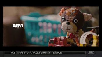 ESPN App TV Spot, 'Mejor amigo del fan' [Spanish] - Thumbnail 1