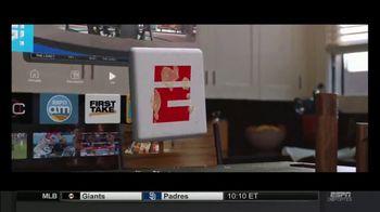 ESPN App TV Spot, 'Mejor amigo del fan' [Spanish] - Thumbnail 4