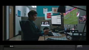 ESPN App TV Spot, 'Mejor amigo del fan' [Spanish] - Thumbnail 6
