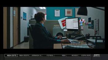 ESPN App TV Spot, 'Mejor amigo del fan' [Spanish] - Thumbnail 7