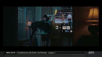 ESPN App TV Spot, 'Mejor amigo del fan' [Spanish] - Thumbnail 9