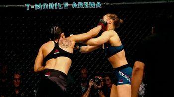 UFC 224 TV Spot, 'Nunes vs. Pennington: Peso gallo' [Spanish] - 46 commercial airings