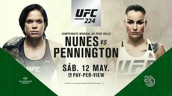 UFC 224 TV Spot, 'Nunes vs. Pennington: Peso gallo' [Spanish] - Thumbnail 9