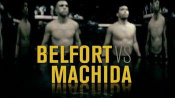 UFC 224 TV Spot, 'Nunes vs. Pennington: Peso gallo' [Spanish] - Thumbnail 8