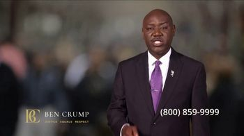 Ben Crump Law TV Spot, 'Not Just Any Lawyer' - Thumbnail 8